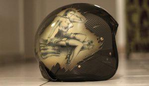 Aerografia, airbrush, custom, paint, Harley Davidson, caschi, moto, auto, disegni, drawing, disegni, arte, ritratti, aerografo, Trento, mainroller, frankfurt, Roma
