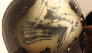 Aerografia, airbrush, custom, paint, Harley Davidson, caschi, moto, auto, disegni, drawing, disegni, arte, ritratti, aerografo, Trento, mainroller, frankfurt
